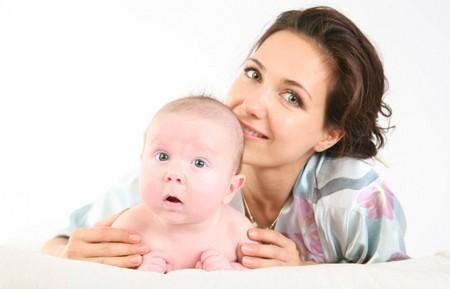 Как хорошо выглядеть маме с маленьким ребенком как хорошо выглядеть маме с маленьким ребенком