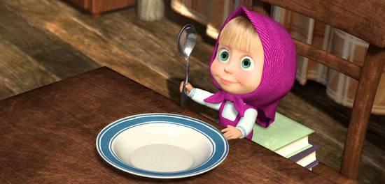 Кашу любят малыши - выбираем и готовим самую вкусную кашу для ребенка
