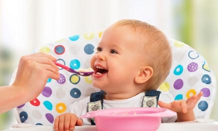 Прикорм ребенка - пюре или творог? прикорм ребенка - пюре или творог?