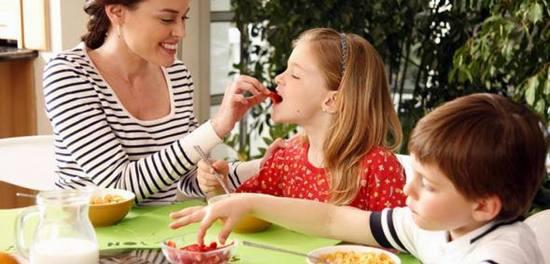 Пищевая аллергия у детей. Пищевая аллергия у детей до года