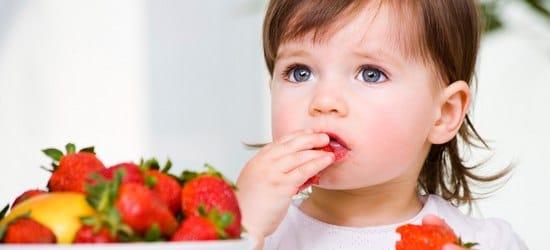 как сократить риск аллергии у детей до года