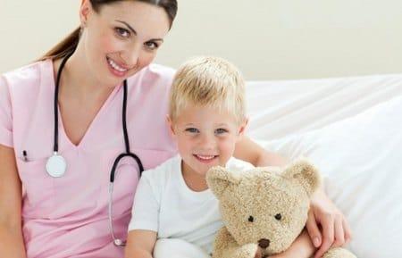 Диагностика аллергии пищевая аллергия у детей