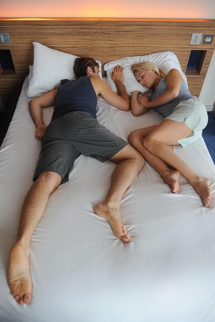 вопрос будущем, если человек спит приподняв ноги Свердловская, Ревда