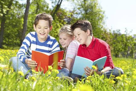 Списки литературы на лето. 6 класс. Книги по школьной программе