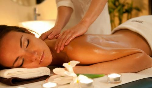 как правильно делать антицеллюлитный массаж