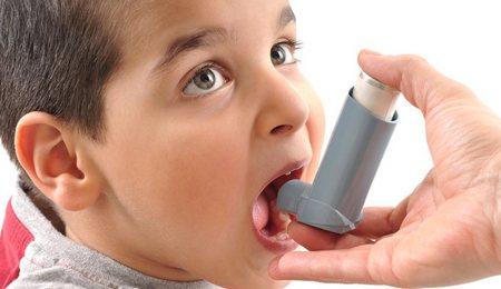 Первые признаки бронхиальной астмы у детей: лечение и профилактика