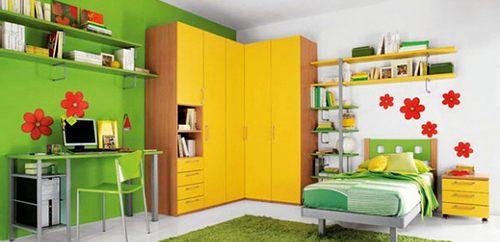 Комната для ребенка