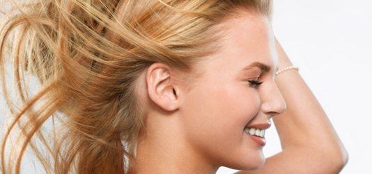 Поговорим о наших волосах, - о том, как осветлить волосы в домашних условиях