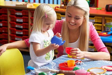 Почему ребёнок не хочет идти в сад? адаптация ребёнка в детском саду