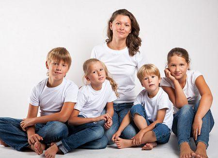 дети-погодки: как их воспитывать? дети-погодки