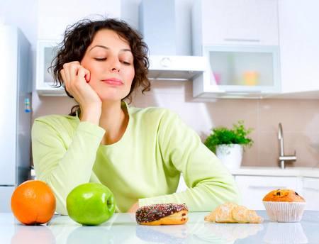 как похудеть без диет как похудеть без диет
