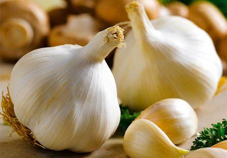 Натуральный чеснок или пищевые добавки? мифы о чесноке