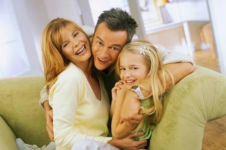 Семья и брак: какие отношения в семье важны? семья и брак