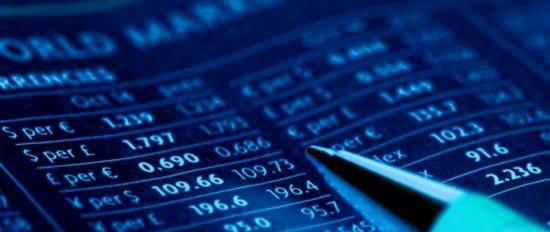 фондовая биржа ценных бумаг и Форекс
