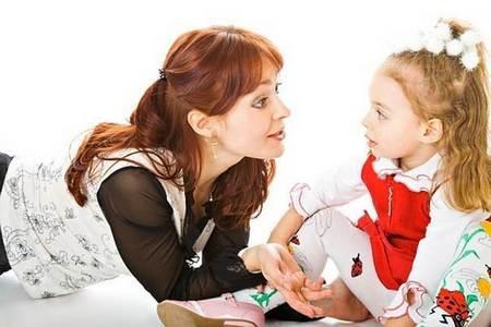 Развиваем внимание как побуждать детей говорить