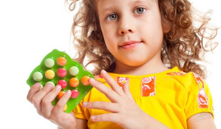 Витаминный комплекс для детей правда и заблуждения о витаминах