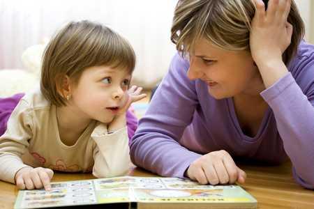 ребенок плохо разговаривает ребенок плохо разговаривает