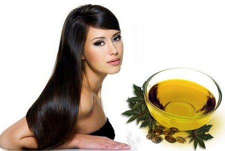 касторовое масло для волос касторовое масло для волос