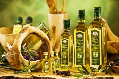Оливки как биохимический регулятор оливки и оливковое масло