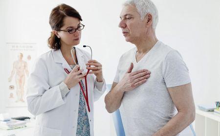 Семь необходимых медицинских обследований для мужчин семь необходимых медицинских обследований для мужчин