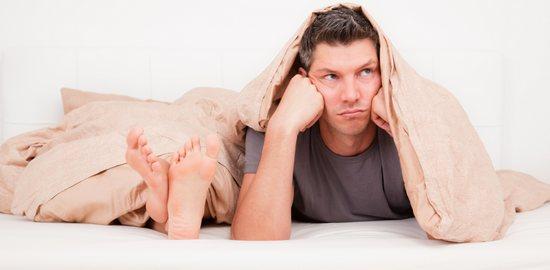 Мужское здоровье, разговор об эректильной дисфункции
