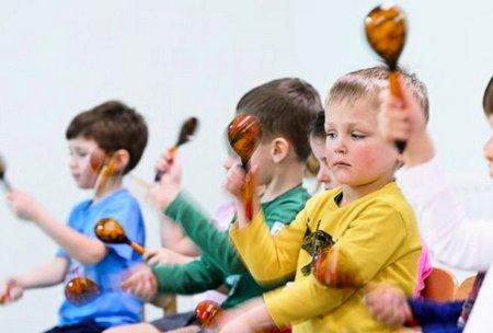 упражнения для знакомства психолога с детьми