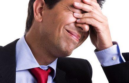 Что такое нервный тик? нервный тик