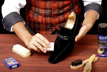 внешний вид вашей обуви внешний вид вашей обуви