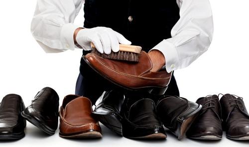 внешний вид вашей обуви