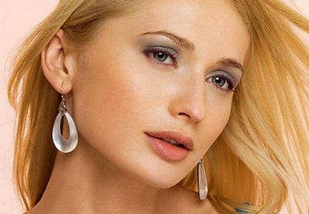 Одна из хитростей - перманентный макияж перманентный макияж