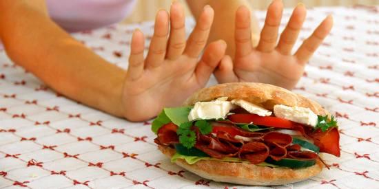 результаты диет - удар по здоровью