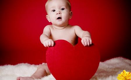 Диагноз — «порок сердца у ребенка» порок сердца у ребенка