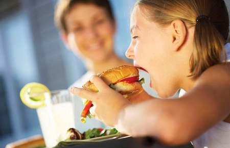 Дети и ожирение дети и ожирение