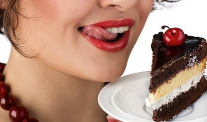 Так ли вредно сладкое? так ли вредно сладкое