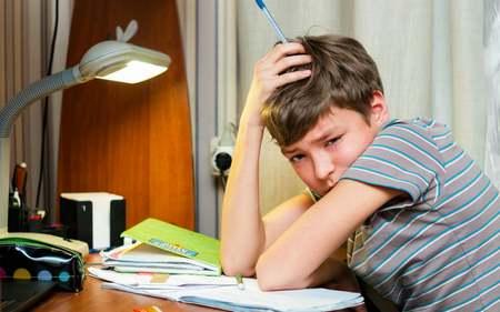 Отличники и двоечники школа формирует комплекс неполноценности у детей