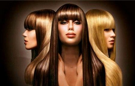 Косметика для волос косметика для волос