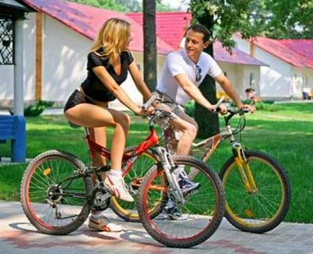 как собраться в велопоход как собраться в велопоход