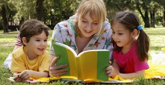 Вопросы про раннее обучение детей