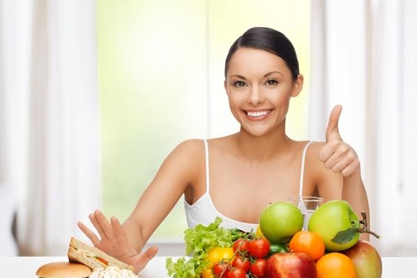 здоровое питание Уход за собой в домашних условиях