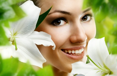 как стать красивой и здоровой как стать красивой и здоровой
