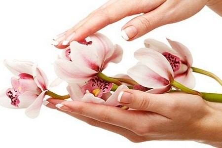 здоровые ногти здоровые ногти