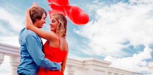 история праздника влюбленных