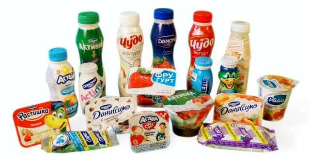 какой йогурт самый полезный