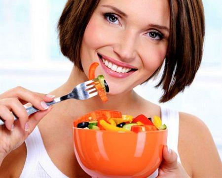 Первые шаги к здоровью - раздельное питание раздельное питание