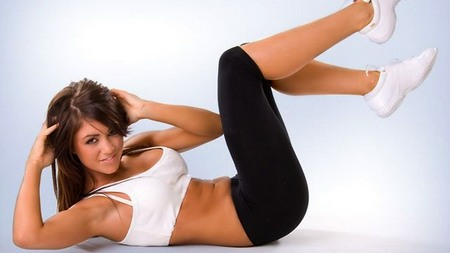 Предвкушение моментальных результатов в фитнесе фитнес