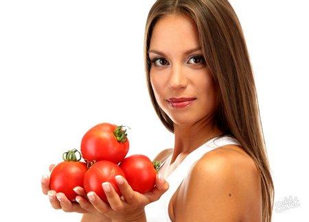 Кладезь витаминов. Помидор как лекарственный овощ кладезь витаминов