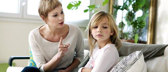 Итак, нужно ли наказывать ребёнка?