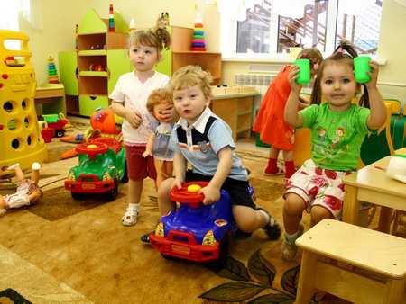 Стоит ли отдавать ребёнка в садик отдавать ребёнка в садик