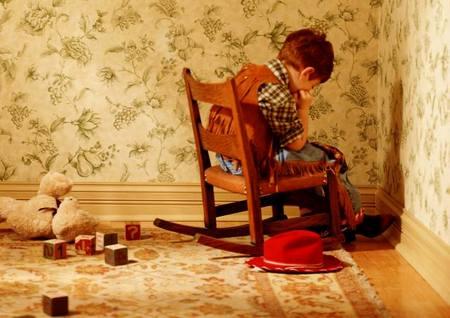 Метод игнорирования: обратная сторона медали нужно ли наказывать ребёнка
