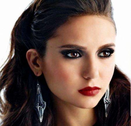 макияж вампирши макияж вампирши